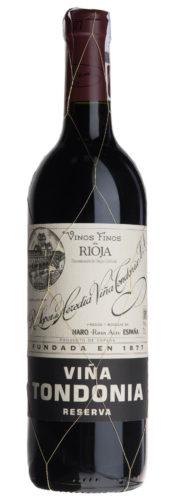 Viña Tondonia Rioja Reserva 2006