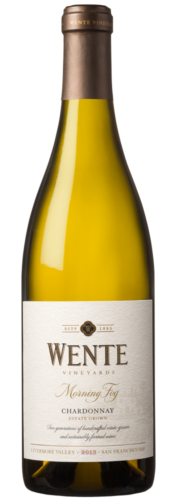 Chardonnay 'Morning Fog' 2018