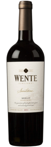 Merlot 'Sandstone' 2015 – OUT OF STOCK