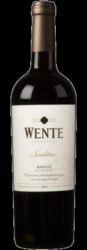 Merlot 'Sandstone' 2017