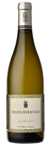 Crozes-Hermitage Blanc Les Rousses 2016 – Yves Cuilleron