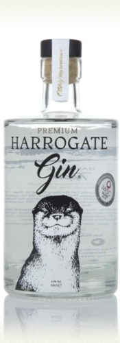 Harrogate Gin, Harrogate, Yorkshire, UK (50cl)