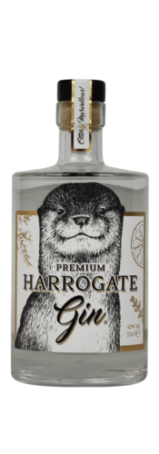 Harrogate Tipple, Premium Harrogate Gin