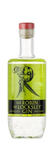 Locksley Distilling, Sir Robin of Locksley Gin