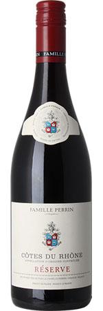 Côtes du Rhône Réserve 2016 (Magnum)