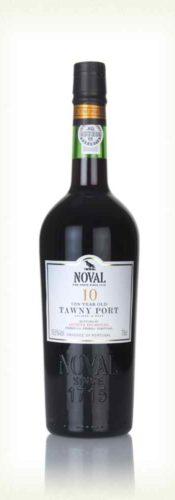 Quinta Noval 10 Year Old Tawny