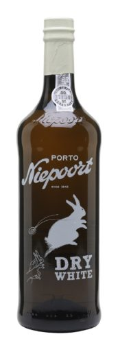 Niepoort White Rabbit Dry White Port (37.5cl)