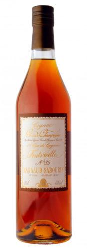 Ragnaud Sabourin Fontvieille No 35