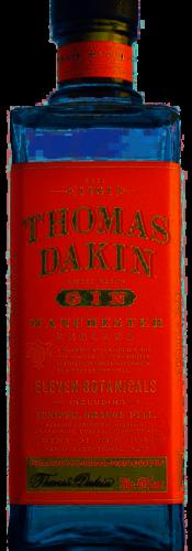 Thomas Dakin Gin, Manchester, UK