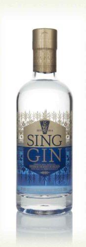 Sing Gin, Kettlesing, Yorkshire, UK (70cl)