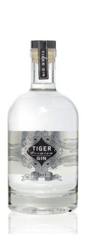 The Shropshire Gin Co, Tiger Gin