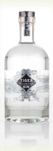 Tiger Gin, Shropshire, UK
