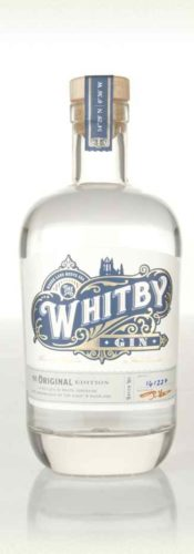 Whitby Gin, Yorkshire, UK (70cl) – OUT OF STOCK