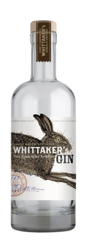 Whittaker's Distillery, Original Edition Gin