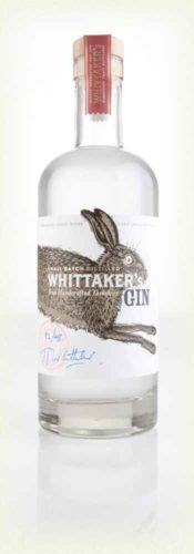 Whittaker's Gin, Yorkshire, UK