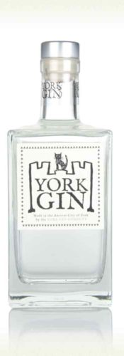 York Gin, York, UK (70cl)