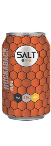 12 x 330ml Huckaback NEIPA – Salt