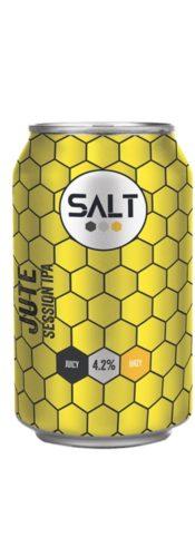 Salt – Jute Session IPA