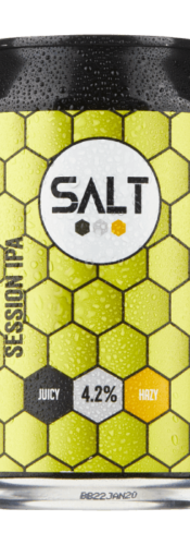 12 x 330ml Jute Session IPA – Salt