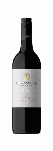Shiraz 2016 – Cranswick Estate, South East Australia