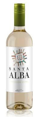 Sauvignon Blanc 2019/20, Santa Alba