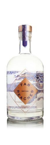 Far Reaches, London Dry Gin
