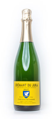 Cremant du Jura NV, Chateau Bethanie – OUT OF STOCK