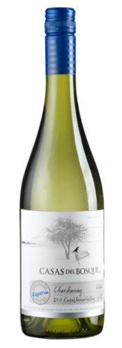 Reserva Chardonnay 2017/18