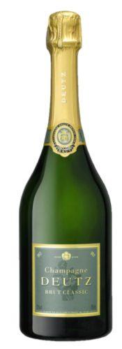 Champagne Deutz – Brut Classic NV (Magnum)