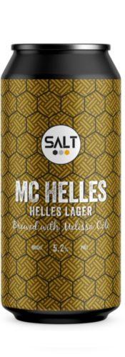 12 x 440ml MC Helles Lager