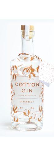 Otterbeck Distillery, Cotton Gin