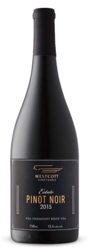Westcott, Pinot Noir Estate 2016 – OFFER
