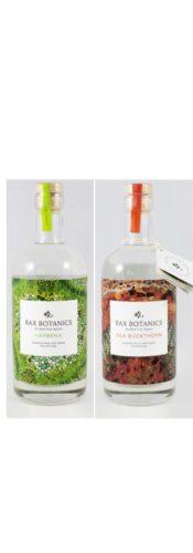 Bax Botanics, two flavour set – OFFER