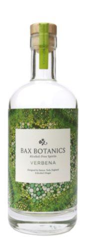 Bax Botanics, Verbena