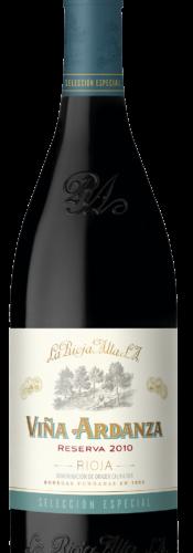 Rioja Reserva Viña Ardanza 2012 – La Rioja Alta