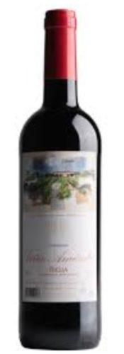 Rioja Crianza Viña Amézola 2016 – Amézola de la Mora