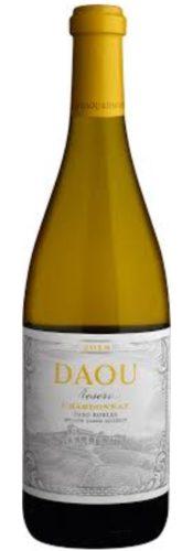 Chardonnay Reserve 2018 – Daou Vineyards