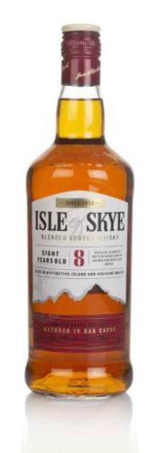 NEW Isle of Skye 8yo OFFER