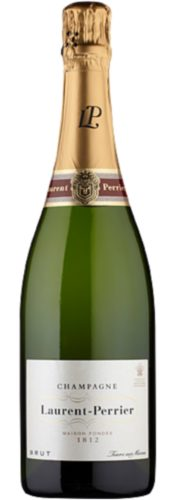 Laurent-Perrier – La Cuvée Brut NV