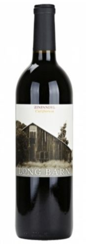 Zinfandel 2016 – Long Barn