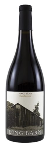Pinot Noir 2018 – Long Barn