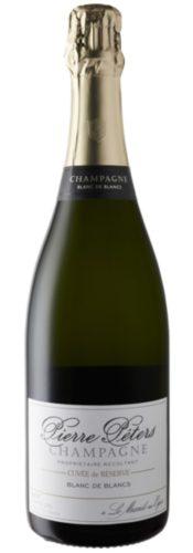 Champagne Pierre Péters – Cuvée de Réserve Blanc de Blancs NV