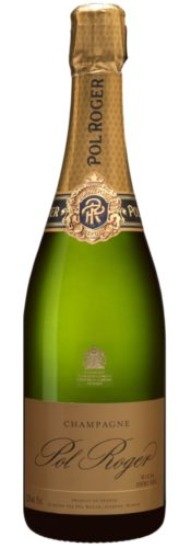 Champagne Pol Roger – Rich Demi Sec NV – OUT OF STOCK