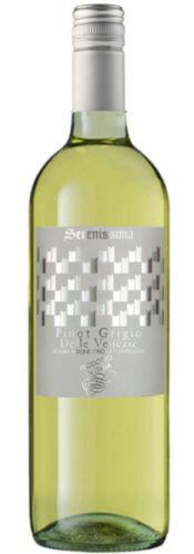Pinot Grigio 2019 – Serenissima