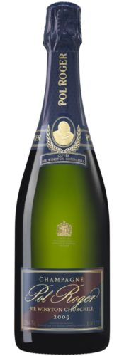 Champagne Pol Roger – Cuvée Sir Winston Churchill Brut 2009