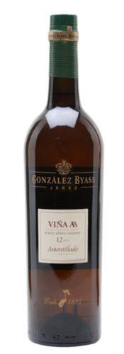 Amontillado Viña AB – González Byass