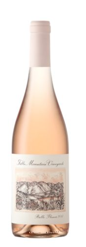 Belle Flower Rosé 2017 – Fable Mountain Vineyards