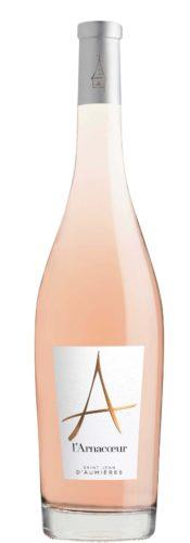 l'Arnacoeur Rosé 2019 – Saint Jean d'Aumières