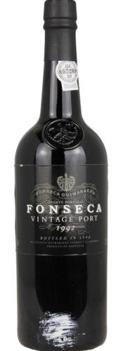 Fonseca Vintage Port 1992