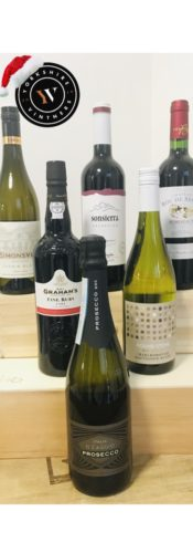 The Wines Everyone Will Love